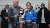 Бончо Генчев: Целта пред Етър е място в професионалния футбол