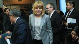 Фандъкова: Няма оправдание за насилие над деца