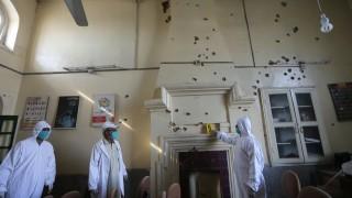 Талибаните избиха и раниха десетки в колеж в Пакистан