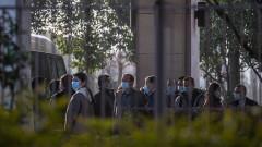 Експерт от СЗО: Мисията в Китай върви много добре