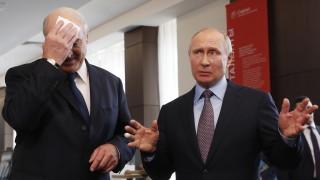 Путин: Европейците не искат ракети на САЩ, но не смеят да възразят