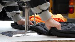 Унищожиха дрехи, обувки, парфюми и часовници – ментета