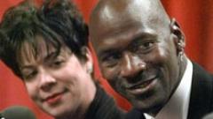 Майкъл Джордан се развежда