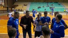 От волейболния Левски: Сега най-важно е здравето на всички и личният принос в борбата с коронавируса