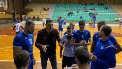 Левски без двама основни волейболисти срещу ЦСКА, трети виси до последно