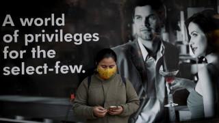 Проучване: Коронавирус мерките ерозират личните права