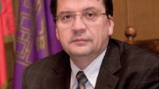 Законът за амнистията покри и кмета Рашев