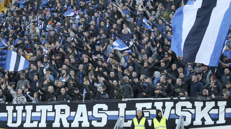 Няма изгледи за помирение между враждуващите фенове на Левски