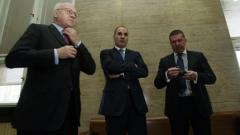 Цяла Европа ще наблюдава делото срещу Цветанов, закани се немският му адвокат