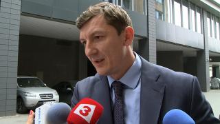 Орхан Исмаилов решен да гони докрай Валери Симеонов за дискриминация