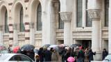 Няма проект за промяна на Халите в София