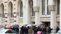 Пешеходната зона в София да стига до Халите, обмислят архитекти