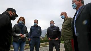 Отварят за разходка 8 парка в София