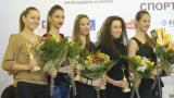 Раздадоха годишните награди Спортен Икар