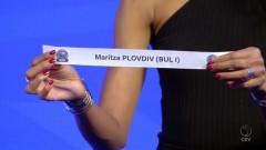 Труден жребий за Марица (Пловдив) в Шампионската лига