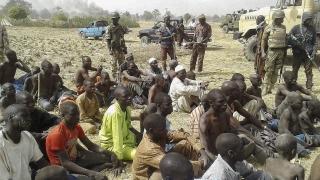 """Повече от 50 000 души са напуснали домовете си в Нигер заради """"Боко Харам"""""""