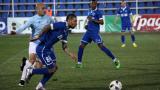 Иван Бандаловски се завръща в Първа лига