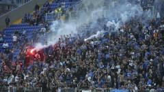 """УЕФА даде зелена светлина на Левски за видео стената, НКП направи важно уточнение за бъдещето на """"сините"""" в Европа"""