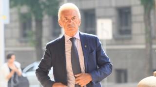 """""""Атака"""" отрича преговори за евролистата"""