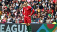 Пада трансферната цена на Кристиано Роналдо