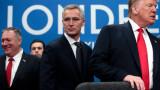 В САЩ не искат малки, слаби и бедни страни в НАТО