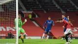 """Манчестър Юнайтед и Евертън не се победиха в голово зрелище на """"Театъра на мечтите"""""""