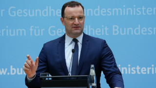 Германия спира компенсациите за неваксинирани, ако са под карантина