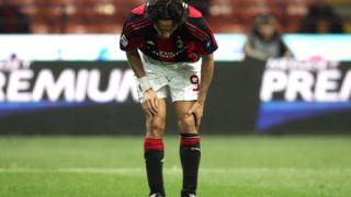 Милан с 13 контузени