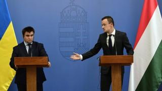 В Унгария настояха Закарпатието да се отцепи от Украйна