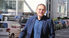Борислав Гуцанов не иска пряк избор на лидера на БСП