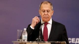 Лавров зове за разследване на НАТО за разпространението на наркотици в Афганистан