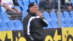 Шеф в Берое: Липенски ще води отбора