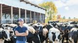 Нов проблем пред климата и човечеството - метанът от добитъка