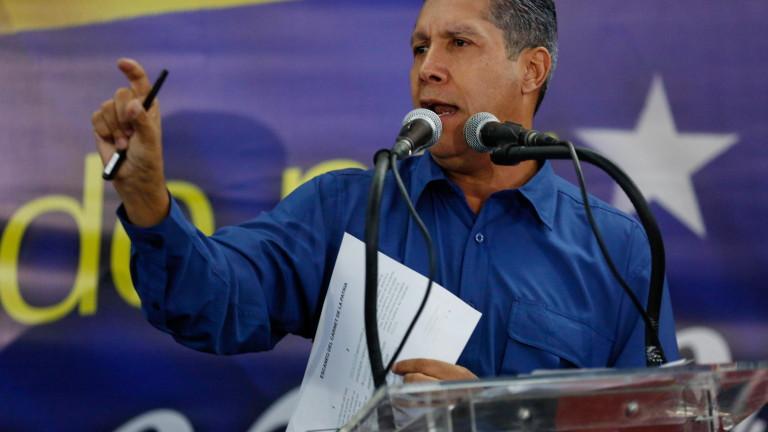 Опозицията във Венецуела няма да признае изборите за държавен глава,