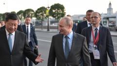 Путин не му липсва, че няма покана за 75-годишнината от десанта в Нормандия