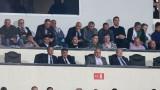 Боби Михайлов не дочакал края на злополучната квалификация с Англия