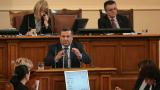 Съветите на Хасан Адемов към бъдещия социален министър