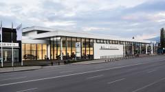 BMW с ново представителство в София за €18 милиона