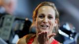 Инна Ефтимова спечели бягане не 100 метра в Сагунто