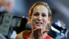 Инна Евтимова ще бяга довечера в полуфинал на 100 метра на Европейското в Берлин