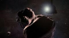 New Horizons засне най-далечния обект в Слънчевата система