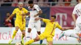 Гол в добавеното време донесе точка на Норвегия срещу Румъния
