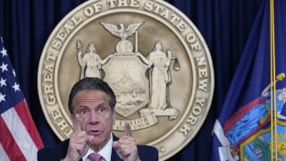 Губернаторът на Ню Йорк въвежда бедствено положение срещу насилието с оръжия