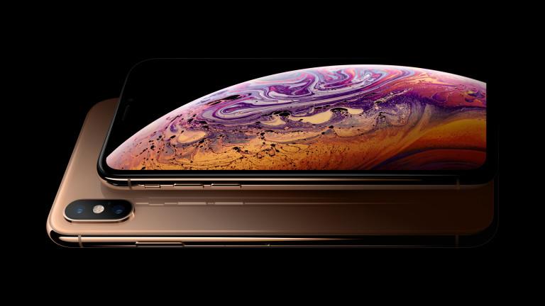 Акциите на азиатски доставчици на Apple претърпяха сериозен спад във