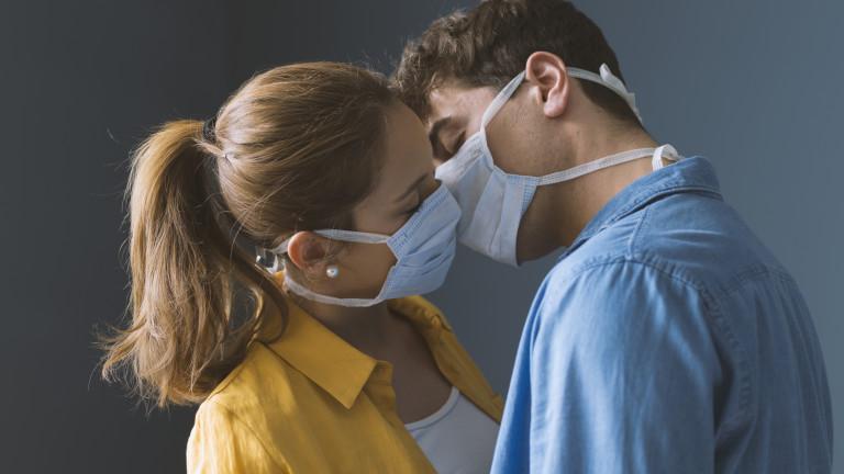 В началото на пандемията от коронавирус хората се опитваха да