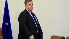 Кампанията подсказва на Каракачанов, че е възможен Костинброд 2