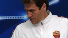 Лошо за феновете на Рома: Руди остава