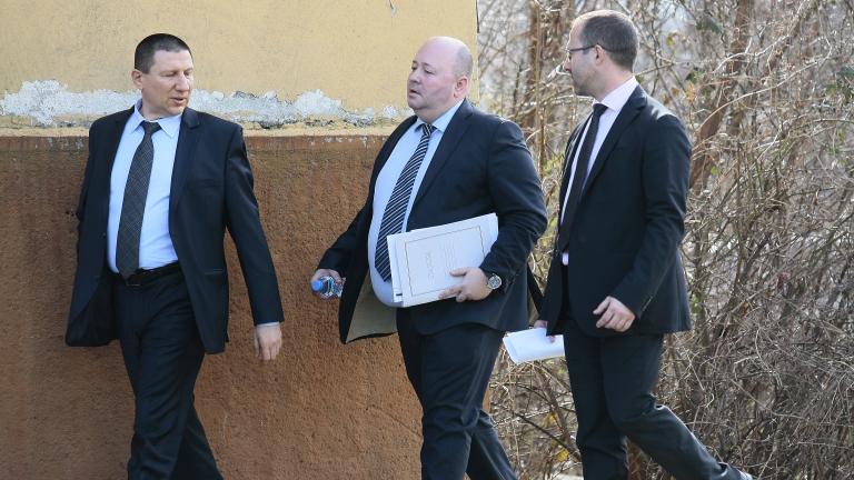 ВСС прие единодушно оставката на градския прокурор на София