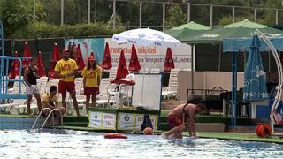 Научете децата си да плуват, призовава БЧК в началото на летния сезон