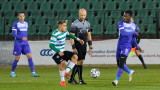 Етър победи Черно море с 1:0 като гост